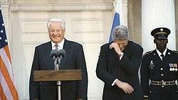 Michail gorbatjov forste presidenten 3