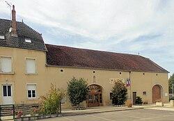 Bougnon, Mairie.jpg