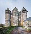 Bousquet Castle in Montpeyroux 14.jpg