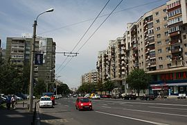 Braşov - high-rise buildings (3).jpg