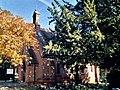 Bracknell Cemetery Chapel - geograph.org.uk - 1534645.jpg