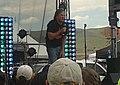 Brad Stine, HF2015 (cropped).jpg