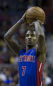Brandon Jennings vs Wizards 2014.jpg