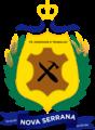 BrasãoNovaSerrana.png