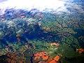 Brasilien – Bundesstaat São Paulo - 10.000 Meter über den Feldern - panoramio.jpg