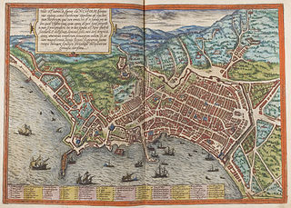 Siege of Naples (1528)