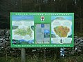 Brecon Beacons information board - geograph.org.uk - 1115806.jpg