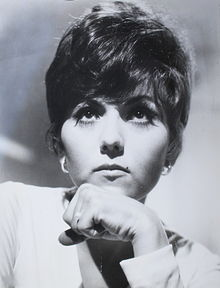 1969'da Brenda Vaccaro (Where It's At)