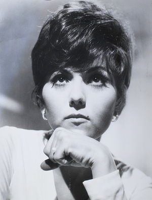 Brenda Vaccaro - Vaccaro in Where It's At (1969)