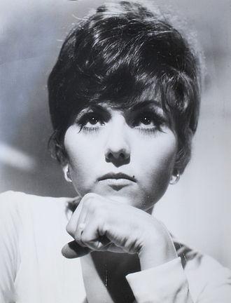 Brenda Vaccaro - Vaccaro in Where It's At (1969)