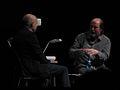 Brian Eno, Danny Hillis by Pete Forsyth 34.jpg