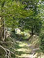 Bridestowe Footpath 2b - geograph.org.uk - 250071.jpg