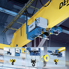 Bridge Crane with Wire Rope Hoist.jpg