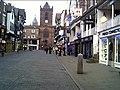 Bridge Street, Chester - geograph.org.uk - 12013.jpg