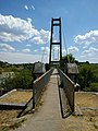 Bridge of Love (Boguslav, Ukraine) Міст кохання (Богуслав, Україна) (50170177606).jpg