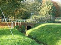 Bridge over the brook - geograph.org.uk - 273322.jpg