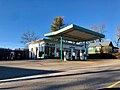 Briggs Service Station, Mars Hill, NC (46681656341).jpg