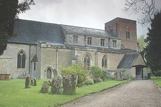 Brightwell-cum-Sotwell village and civil parish in South Oxfordshire, England
