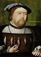 British (English) School - Henry VIII (1491–1547) - 1129178 - National Trust.jpg