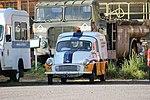 British Caledonian Airways Truck (7945887722).jpg