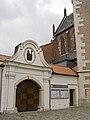 Brno, Bazilika Nanebevzetí Panny Marie 09.jpg