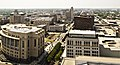 Broad Street from City Hall observation deck Richmond.jpg
