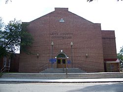Bronson Levy County Courthouse02.jpg