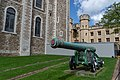 Bronze 24-pounder Cannon at Tower of London.jpg