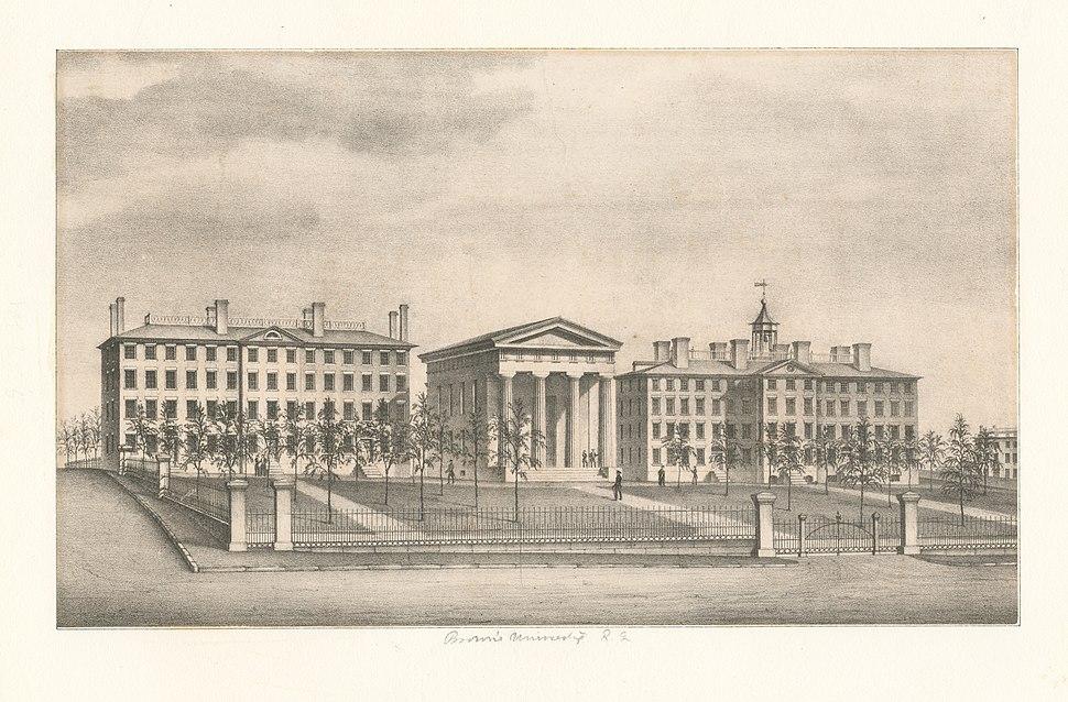 Brown University, R.I (NYPL Hades-253912-478707)