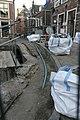 Brugrenovatie kabeltracé bouwpuinzakken.jpg