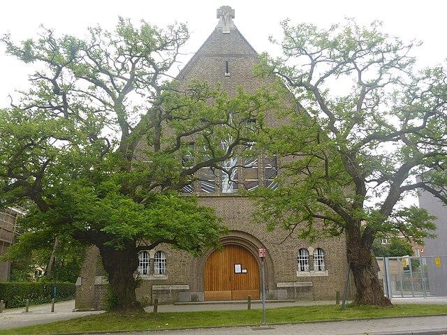 Église du Divin Sauveur