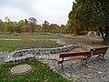 Bubeneč, Stromovka, Rudolfův rybník (02).jpg