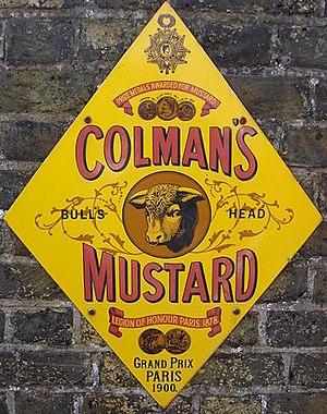 Colman's (brand)