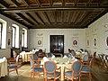 Bucuresti, Romania, Casa Vernescu, Calea Victoriei nr. 133, sect. 1, (salonul romanesc 1).JPG