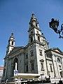 Budapest - Saint Stephen's Basilica - panoramio - ucsendre (43).jpg
