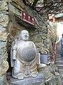 Buddha of granting a son-Haedong Yonggungsa.jpg