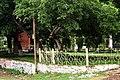 Buddhijibi Smriti Stambh, University of Chittagong (01).jpg