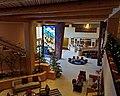 Buffalo Thunder Hilton Lobby (6598036499).jpg