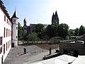 Buga 2011 Koblenz - Blumenhof 05-2010.jpg