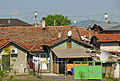 Bulgaria Bulgaria-0568 - Gypsy (Romany) houses (7409225240).jpg