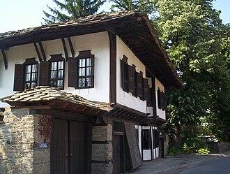 Tryavna - Image: Bulgaria Tryavna 01