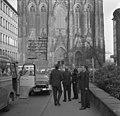 Bundesarchiv B 145 Bild-F007687-0007, Kölner Dom, Politiker aus Finnland.jpg