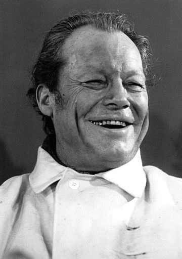 Willy Brandt Wikiwand