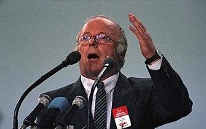 Norbert Blüm - Norbert Blüm in 1986