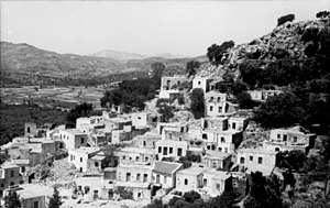 Bundesarchiv Bild 101I-521-2147-32A, Kreta, Dorf Viannos