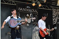 Burgfolk Festival 2013 - The Sandsacks 13.jpg