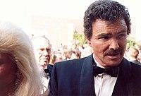 Burt Reynolds w 1991