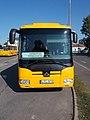 Bus station, Credo bus, 2017 Mátészalka.jpg