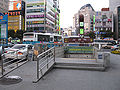 Busan-subway-Seomyeon-station-7-entrance.jpg