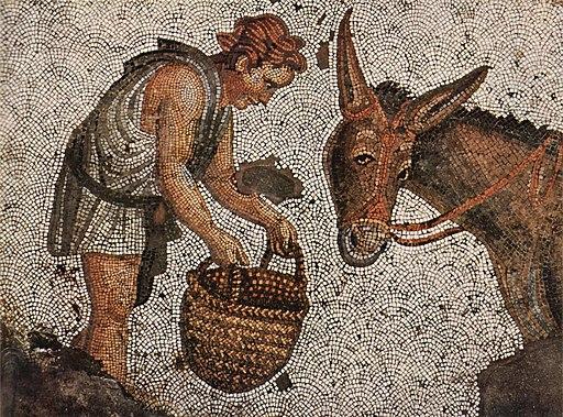 Byzantinischer Mosaizist des 5. Jahrhunderts 002
